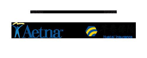 Aetna China - Huatai Insurance - China Health Insurance